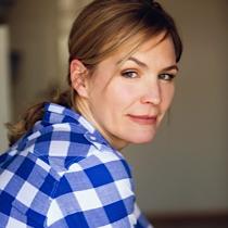 Michaela Wiebusch (Foto: Thomas Leidig)
