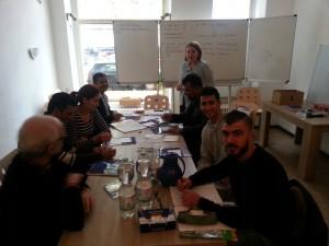 Gemeinsam Deutsch lernen